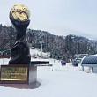 sinaia castigat premiul pentru cea mai frumoasa statiune de schi din romania