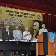universitatea populara de vara niorga din valenii de munte prahova