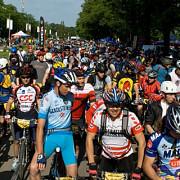 peste 2000 de biciclisti s-au inscris la prima evadare