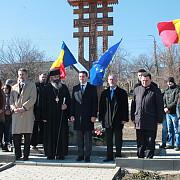 principele nicolae viziteaza comunitati locale din republica moldova