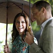 bucurie la buckingham ducele si ducesa de cambridge asteapta al treilea copil