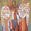 sfintii apostoli si diaconi prohor nicanor timon si parmena