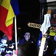protestele proarafat-antibasescu continua