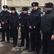 protest spontan al politistilor locali din ploiesti