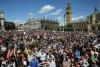 ieri la londra a avut loc marsul pentru europa fata de brexit