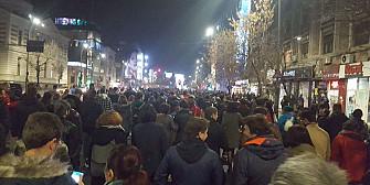 ce scrie presa internationala despre protestele din romania