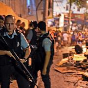 programul de pacificare din brazilia un deces in timpul ultimelor proteste