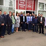 au fost validati candidatii psd la functiile de primar in localitatile colegiului 9 prahova
