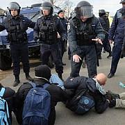 europarlamentari din sase tari cer parlamentului european condamnarea abuzurilor de la pungesti