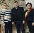 inca o infratire intre prahova si  moldova au demarat discutiile pentru colaborarea dintre comuna chiojdeanca si capriana