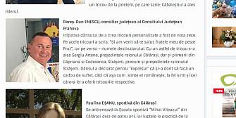 consilier judetean prahovean desemnat unul din oamenii care au impresionat in 2018 in republica moldova