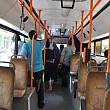elevii din invatamantul profesional vor avea tarif redus la transportul local in comun