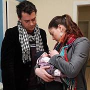 fetita lui razvan fodor infestata cu un virus puternic