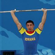 medalie de aur pentru romania la europenele de haltere