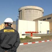 unitatea nucleara 2 de la cernavoda a fost oprita