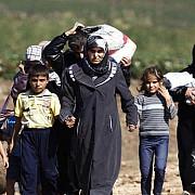 comisia europeana va prezenta o propunere pentru instituirea cotelor permanente de refugiati