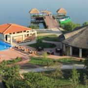 cel mai frumos complex hotelier din delta dunarii