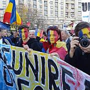 primarul chisinaului ii indeamna pe primarii din romania sa se infrateasca cu cei din moldova