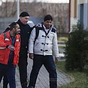 refugiatii prinsi in romania noaptea trecuta