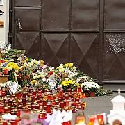 andre rieu la club colectiv din bucuresti in semn de omagiu pentru victimele tragediei