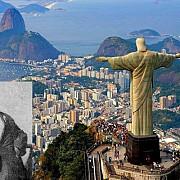 statuia mantuitorului din rio de janeiro realizata de un roman