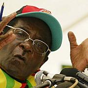 robert mugabe reales presedinte al zimbabwe