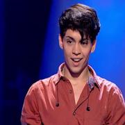 concurentul care a luat lectii de la michael jackson prezent la vocea romaniei