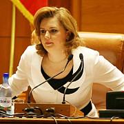 roberta anastase demisioneaza doar la cererea colegilor de partid