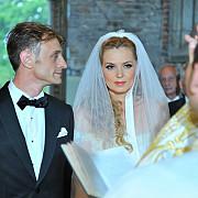 nunta robertei anastase evenimentul monden al anului foto