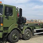 cum arata camioanele scoase la export de roman brasov