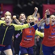 echipa de handbal feminin a romaniei s-a calificat la jocurile olimpice de la rio 2016