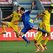 romania  italia 2-1 start cu dreptul pentru viorel moldovan