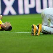 romania nu reuseste sa invinga ungaria si incheie meciul cu scorul 1-1