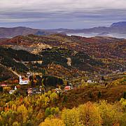 rosia montana a fost declarata sit istoric de importanta nationala