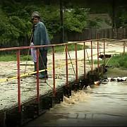 cod rosu de inundatii pe rauri din caras-severintimis arges valcea olt si teleorman