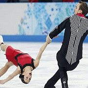 rusia a castigat titlul olimpic la patinaj artistic proba pe echipe la soci
