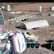 rusia vrea sa construiasca o baza permanenta pe luna