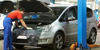 proprietarii au dreptul sa asiste la reparatiile din service-urile auto