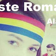 romanii ies din nou in strada solidari cu eleva cu tricolor din covasna