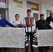 sadova - localitatea de bastina a presedintelui moldovei igor dodon va vota reunirea cu tara