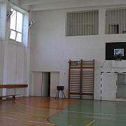 sala de sport la fulga
