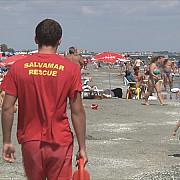 masuri extreme pe litoral salvamarii cer inchiderea plajelor unde s-au inecat multi turisti