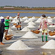 sarea de mare din intreaga lume este contaminata cu plastic