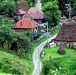 firijba un sat din romania care supravietuieste inca de pe vremea dacilor