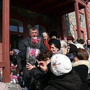 flori de la primarul din busteni