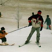 statiunile prahovene asteapta turistii la schi