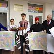 harta romaniei mari a ajuns in satul comunistului igor dodon unul dintre dusmanii reunirii