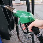 benzina si motorina s-au scumpit din nou