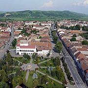 oraselul din romania cu somaj aproape zero