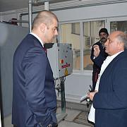 vizita de lucru a ploiesteanului adrian marius dobre secretar de stat in ministerul muncii